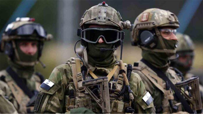 Un directivo de la Fundación Francisco Franco formó las fuerzas de reacción rápida de la OTAN