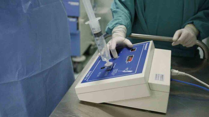 Un juzgado de Barcelona autoriza administrar ozonoterapia contra la Covid en contra de los criterios sanitarios
