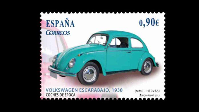 Volkswagen mete la pata con su anuncio 'Unos coleccionan sellos. otros coleccionan vida'