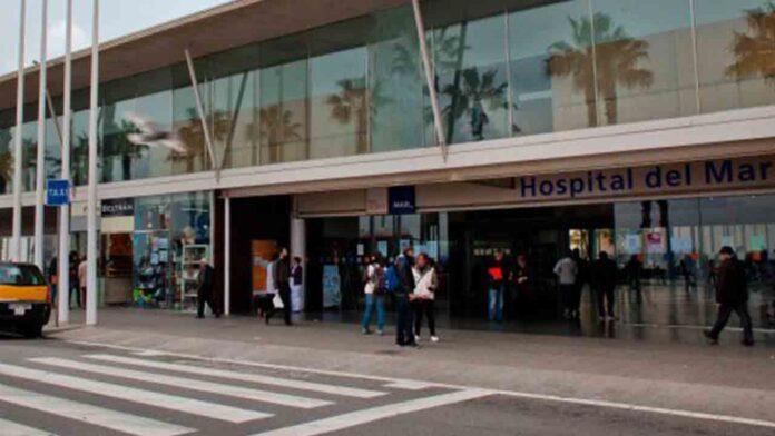 Bajan de 500 los ingresados por Covid en los hospitales catalanes