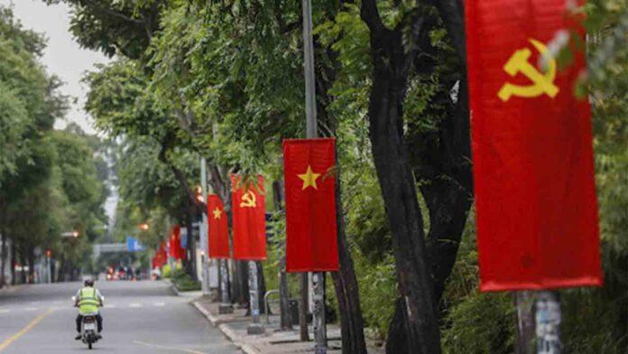 Cinco años de prisión para un hombre en Vietnam por propagar el coronavirus