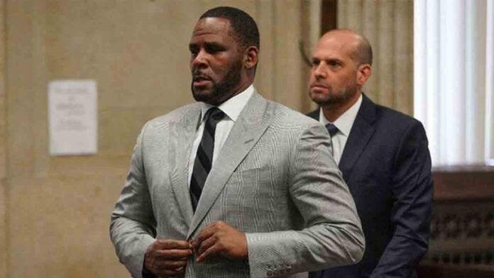 Condenan al cantante R. Kelly tras décadas de abusos y tráfico sexual