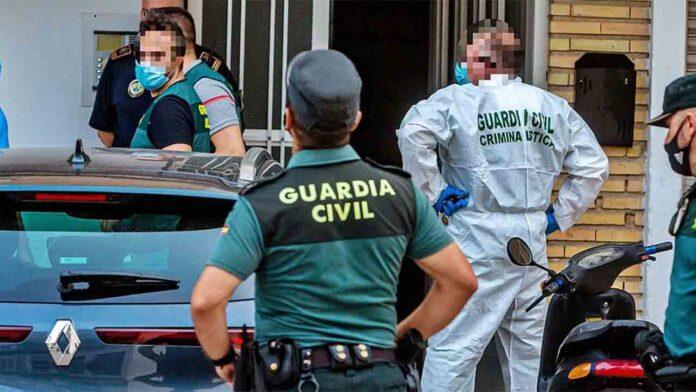 Crimen machista en Alicante: un hombre mata a mujer y se suicida