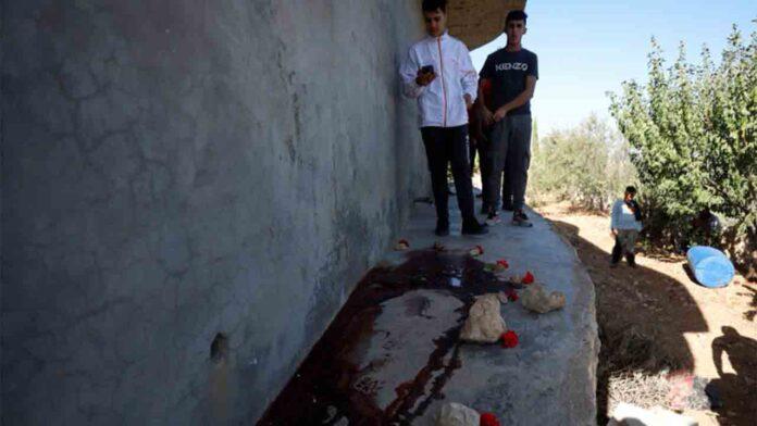 Cuatro palestinos muertos por las fuerzas israelíes en la ocupada Cisjordania