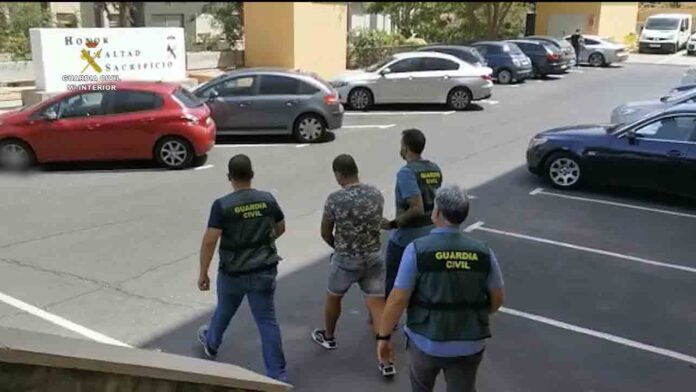 Detenido por terrorismo en Santa Cruz de Tenerife