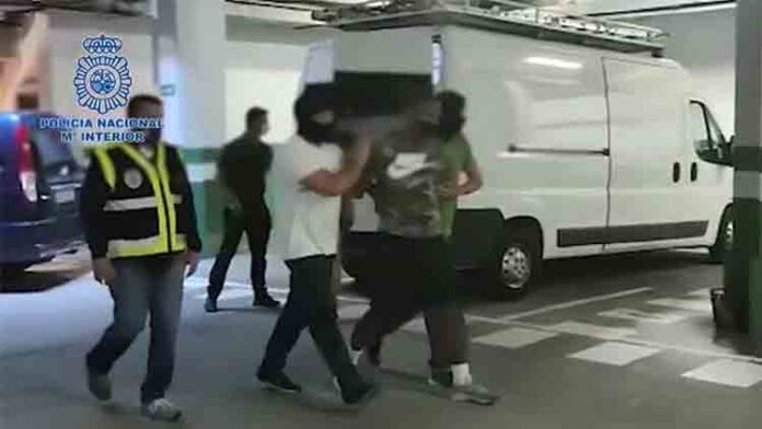 Detenido un hombre en A Coruña buscado en Venezuela por asesinato