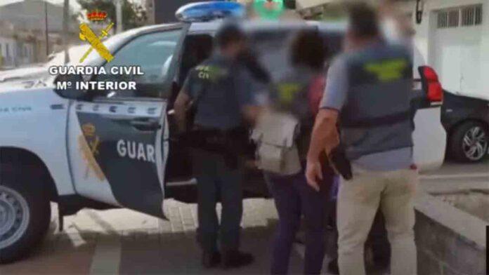 Dos mujeres detenidas en Murcia por la muerte de un octogenario
