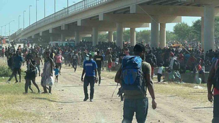 EE.UU. planea una deportación masiva de migrantes haitianos