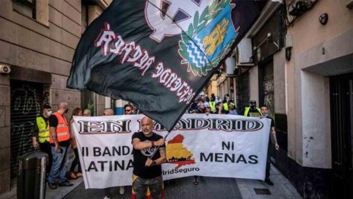 El Gobierno llevará a la Fiscalía la manifestación homófoba en Chueca