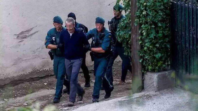 El juez envía a juicio por terrorismo a los 13 CDR detenidos en 2019