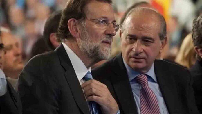 Fernández Díaz señala al PP como responsable del caso Kitchen
