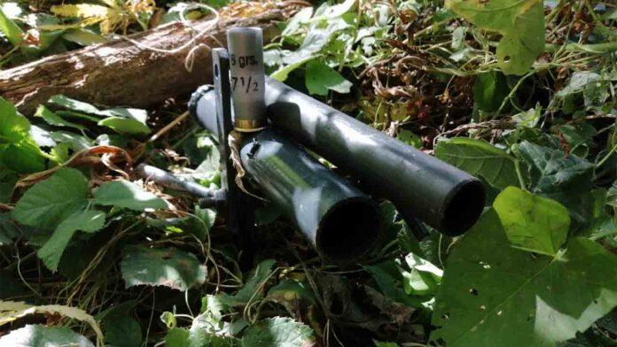 Herido un Mosso de un 'disparo trampa' al desmantelar una plantación de marihuana