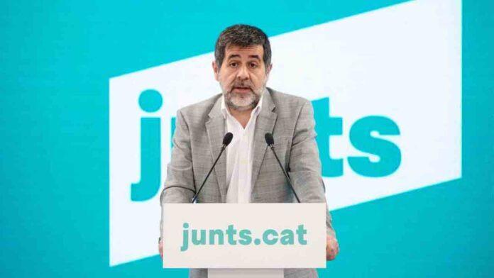 Junts no estará en la mesa de diálogo con Pedro Sánchez