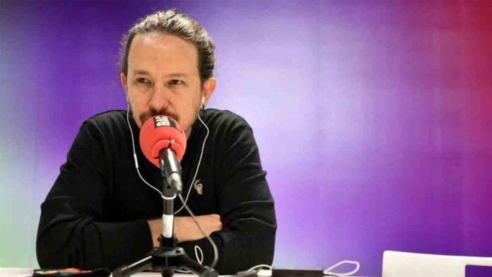 La alianza con el PSOE es necesaria para impedir que gobierne PP y Vox