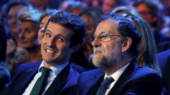 La fiscalía ve posible responsabilidad de Rajoy en el espionaje a Bárcenas