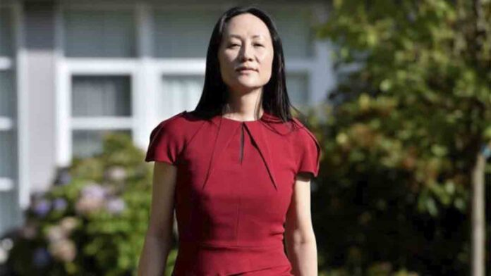 La heredera de Huawei pone fin a la batalla judicial en Canadá