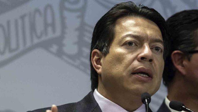 La reunión de Abascal con el PAN en México considerada como 'traición a la patria'