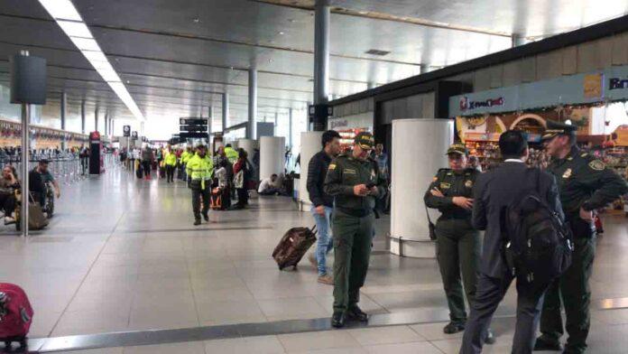 Liberado un español secuestrado en Colombia