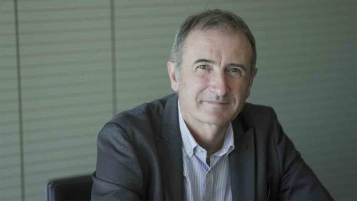 El Port de Barcelona incorpora a un nuevo representante a Aragón, Navarra y La Rioja