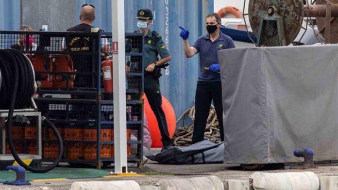 Mueren dos jóvenes en Mallorca al caer al mar cuando hacían psicobloc