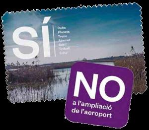 El Ayuntamiento de Barcelona cree que hay un 'acuerdo clandestino' para ampliar el aeropuerto