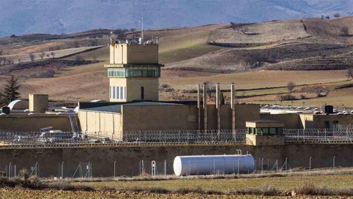 Operación contra la radicalización yihadista en el Centro Penitenciario de Daroca