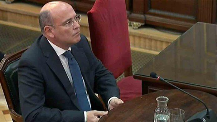 La Audiencia Nacional avala el cese de Pérez de los Cobos ordenado por Interior debido a la pérdida de confianza