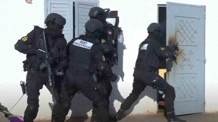 Policía Nacional y DGST marroquí detienen en Tánger a un yihadista