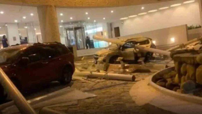 Un terremoto de magnitud 7 sacude la ciudad turística de Acapulco