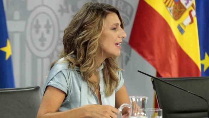El Gobierno propone prorrogar los ERTE hasta el 31 de enero