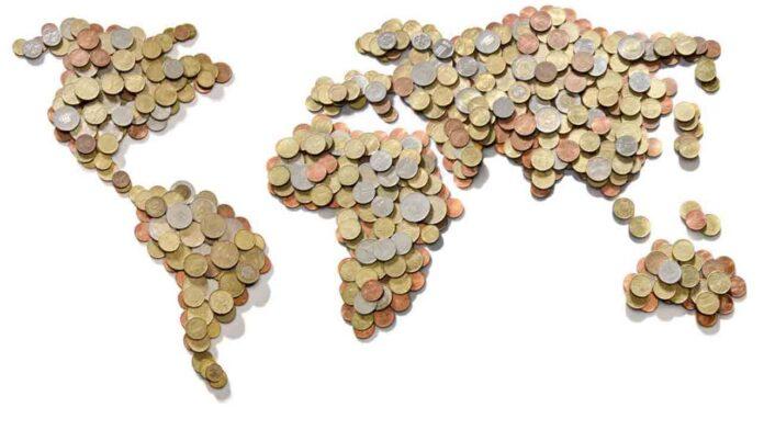 136 países acuerdan una reforma tributaria internacional