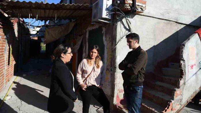 Hace un año que 4.000 personas viven sin luz ni calefacción en la Cañada Real