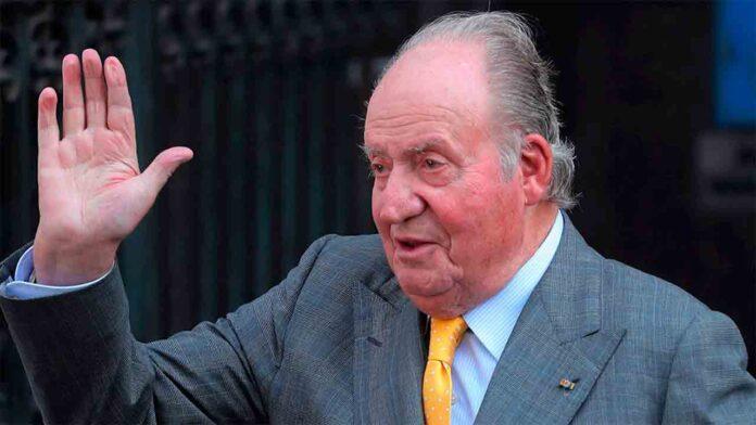 La Fiscalía podría archivar la causa contra Juan Carlos I alegando que no puede imputarlo