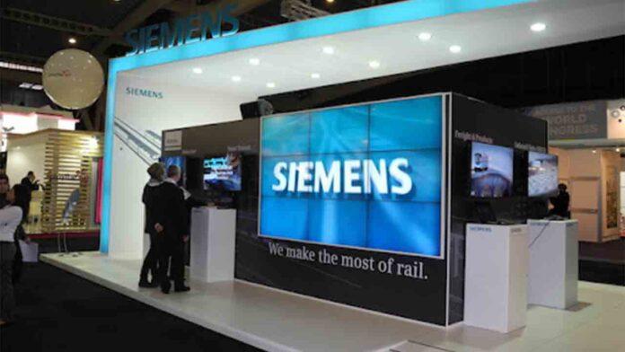 Multa de 128 millones a Nokia, Siemens y ACS por cartel ferroviario
