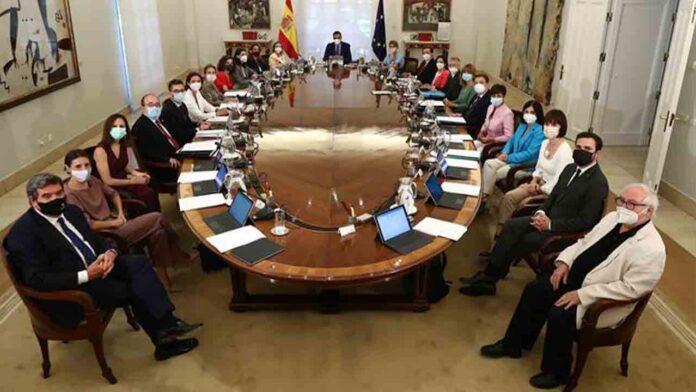 PSOE y Unidas Podemos cierran un acuerdo para los PGE y la ley de vivienda