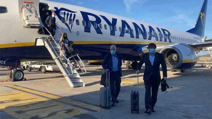 Puigdemont llega a Cerdeña para declarar ante el tribunal que estudia su extradición