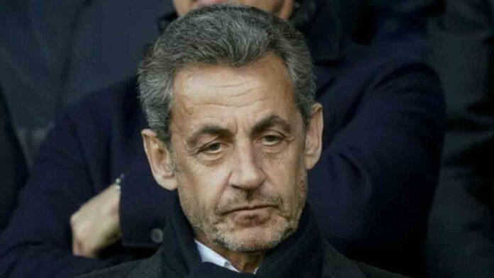 Sarkozy es condenado a un año de cárcel por financiación ilegal