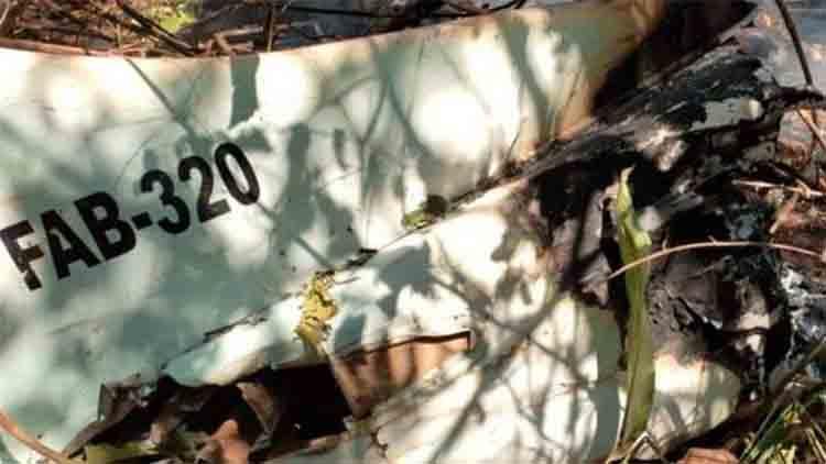 Seis muertos al estrellarse una avioneta en Bolivia