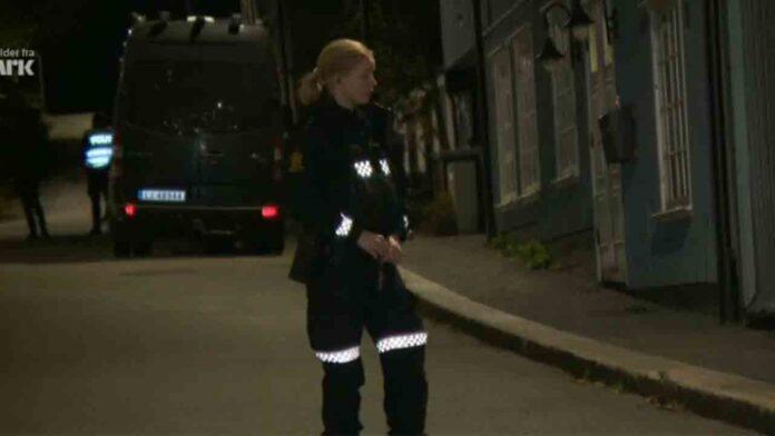 Varios muertos y heridos en un ataque con flechas en Kongsberg (Noruega)